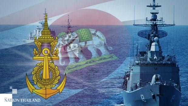 La marine thailandaise reduit de 33% son budget de 2020 pour lutter contre le COVID-19 hinh anh 1