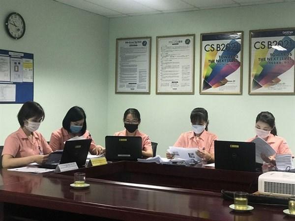Les procedures administratives en ligne pour economiser du temps et de l'argent hinh anh 1
