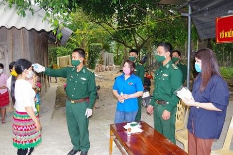 COVD-19 : le Figaro devoile la cle de reussite du Vietnam dans la lutte contre la pandemie hinh anh 1