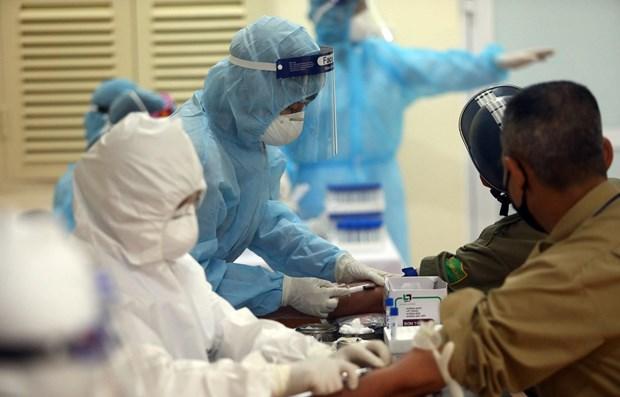 COVID-19: aucun nouveau cas signale au Vietnam depuis 4 jours consecutifs hinh anh 1
