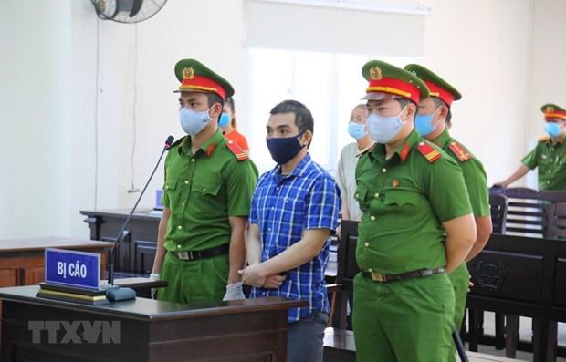 Binh Duong : une personne condamnee pour terrorisme contre le pouvoir populaire hinh anh 1