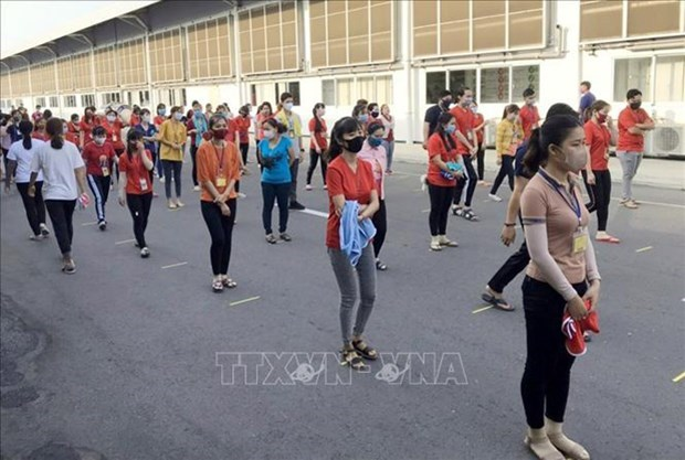 OIT : la chance emerge pour une voie de croissance plus inclusive au Vietnam hinh anh 1