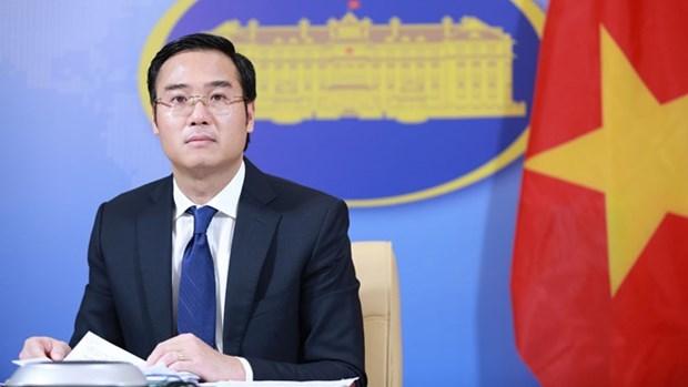 Vietnam : le classement de la liberte de la presse de RSF n'est pas fiable hinh anh 1