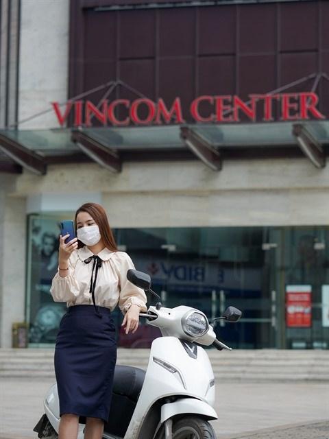 VinAI : recherche satisfaisante sur la technologie de reconnaissance faciale hinh anh 1