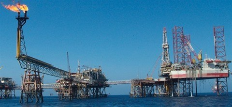 PVN pret a faire face a la chute du cours de petrole hinh anh 1