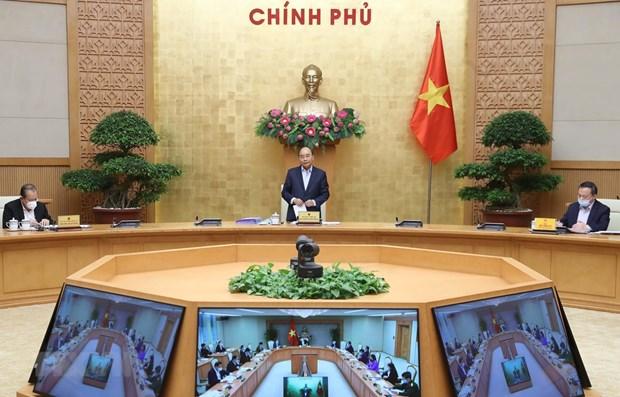 Hung Yen recommandee de saisir les opportunites pour son developpement hinh anh 1