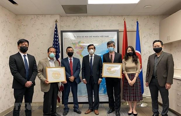 Coronavirus : le Vietnam donne la priorite a la protection des citoyens hinh anh 2