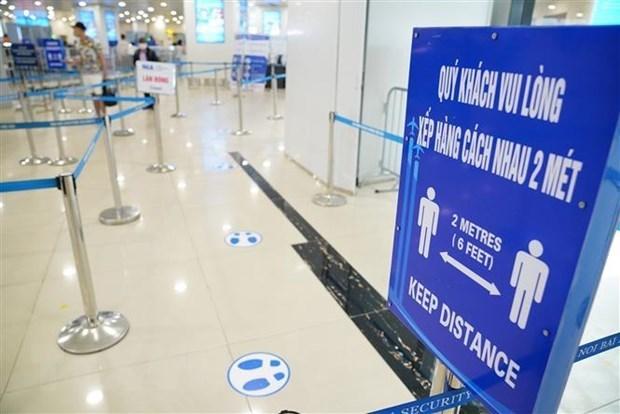 Le site Yahoo Japon salue les realisations du Vietnam dans la lutte contre le COVID-19 hinh anh 1