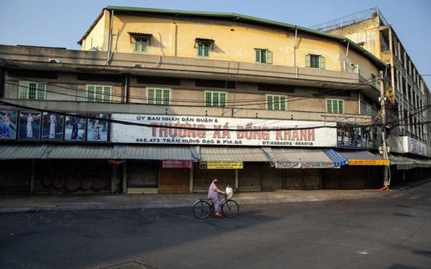 COVID-19: Le Vietnam tres subtil dans le reglement des problemes hinh anh 1