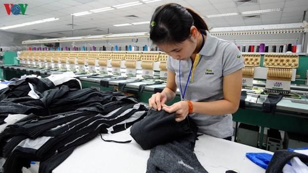 Vietnam - Etats-Unis: le commerce bilateral franchit la barre des 19 milliards de dollars hinh anh 1