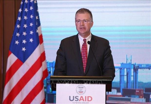COVID-19 : Aides americaines pour le retablissement des entreprises vietnamiennes hinh anh 1