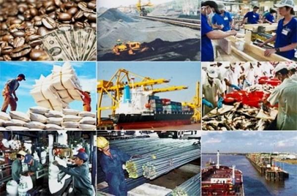L'economie du Vietnam prospererait apres l'assouplissement du confinement hinh anh 1