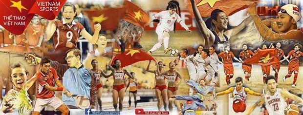 Les evenements sportifs nationaux s'appretent a redemarrer en juin hinh anh 1
