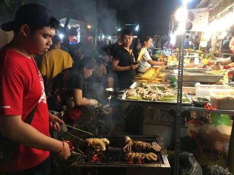 Tourisme culinaire, stimulateur de la croissance economique du Vietnam hinh anh 2