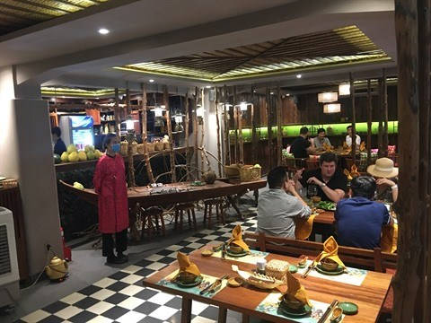 Tourisme culinaire, stimulateur de la croissance economique du Vietnam hinh anh 1