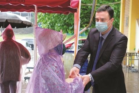Tous ensemble contre la pandemie hinh anh 3