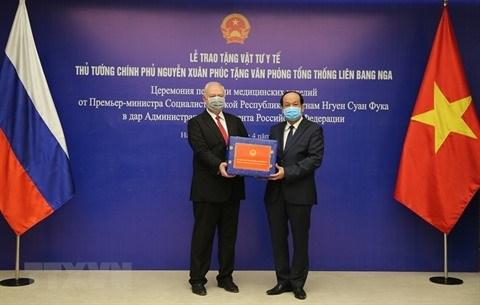Le Vietnam champion de la solidarite internationale hinh anh 2