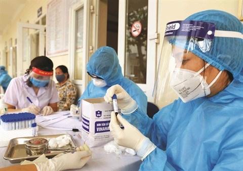 Coronavirus, 100 jours de combat au Vietnam hinh anh 2