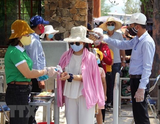Le Vietnam stimule le tourisme interieur dans le nouveau contexte de COVID-19 hinh anh 1