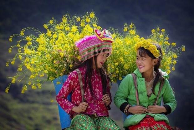Un photographe vietnamien prime au concours #Spring2020 hinh anh 8
