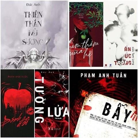Le roman policier vietnamien se porte bien hinh anh 1