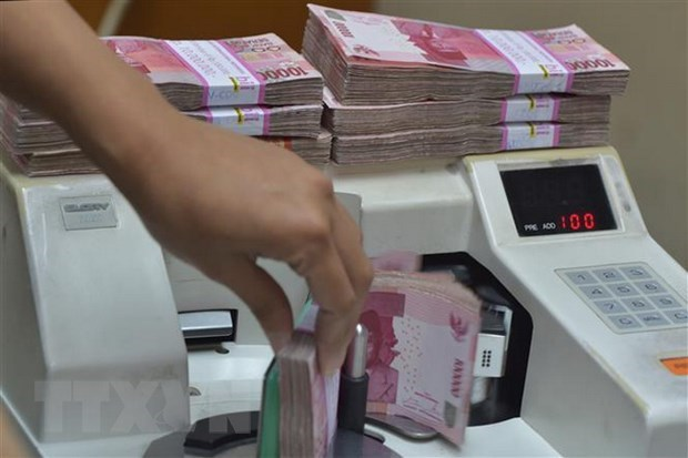 Le systeme financier indonesien menace par la pandemie hinh anh 1
