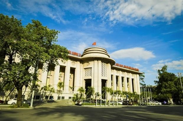 La Banque d'Etat du Vietnam baisse a nouveau ses taux directeurs hinh anh 1