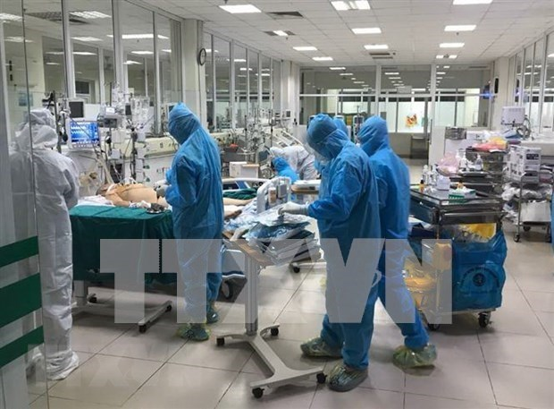 Le Vietnam se classe deuxieme pour la reponse au COVID-19 dans une enquete mondiale hinh anh 1