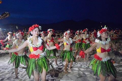Da Nang prevoit d'ouvrir le Fantastic Festival 2020 en juin hinh anh 1