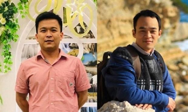 Deux Vietnamiens obtiennent le « TensorFlow Developer Certificate » de Google hinh anh 1