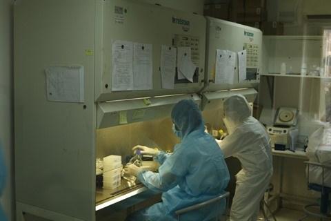 "COVID-19: le vaccin ""made in Vietnam"" se revele efficace sur la souris hinh anh 1"