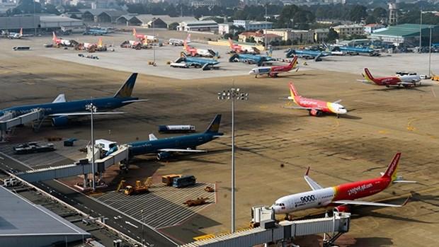 L'aviation civile donne des ailes a d'autres secteurs economiques hinh anh 1
