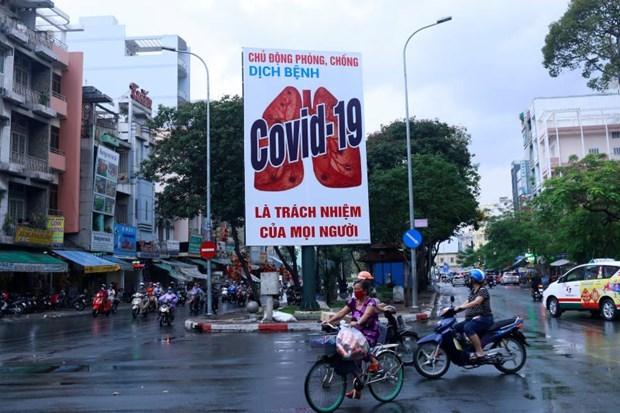 Coronavirus : le Vietnam plebiscite pour sa reponse rapide et ses succes hinh anh 1