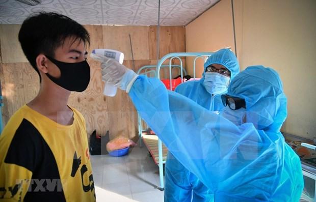 COVID-19: pas de nouveau cas de contamination locale pour le 33e jour consecutif hinh anh 1