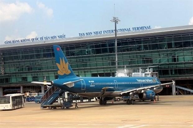 L'aeroport de Tan Son Nhat se dotera d'un nouveau terminal hinh anh 1