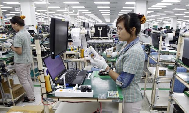 Vietnam-Chine: plus de 35 milliards de dollars d'echanges commerciaux hinh anh 1
