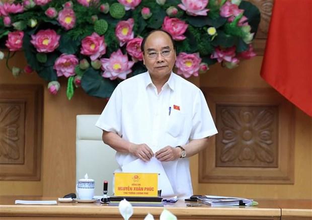 Recherche de mesures pour aider PVN et Vietnam Airlines a surmonter des difficultes hinh anh 1