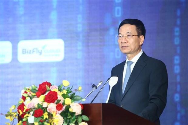 Le Vietnam mise sur le cloud pour accelerer sa transformation numerique hinh anh 1