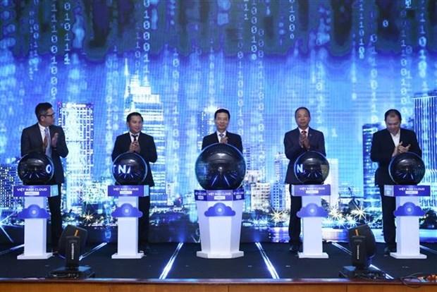 Le Vietnam mise sur le cloud pour accelerer sa transformation numerique hinh anh 2