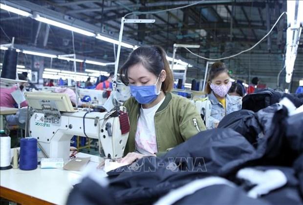Le Vietnam se positionne comme une destination de choix pour les investisseurs hinh anh 1