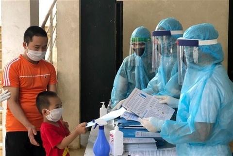 Coronavirus : la protection sociale soucieuse des femmes et des enfants hinh anh 2