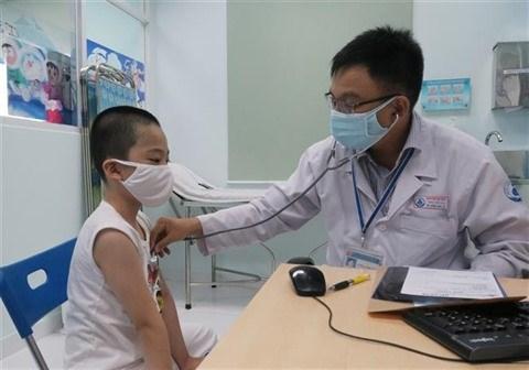Coronavirus : la protection sociale soucieuse des femmes et des enfants hinh anh 1