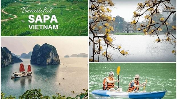 Google : le tourisme vietnamien a tendance a se remettre du COVID-19 hinh anh 1