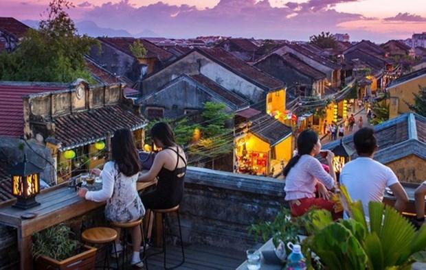 La vieille ville de Hoi An ou la douceur de vivre hinh anh 2