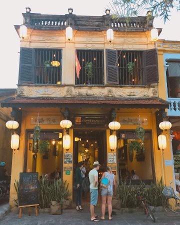 La vieille ville de Hoi An ou la douceur de vivre hinh anh 1