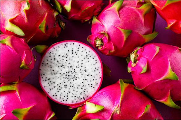 4 mois: hausse spectaculaire des exportations vietnamiennes de fruits vers la Thailande hinh anh 1