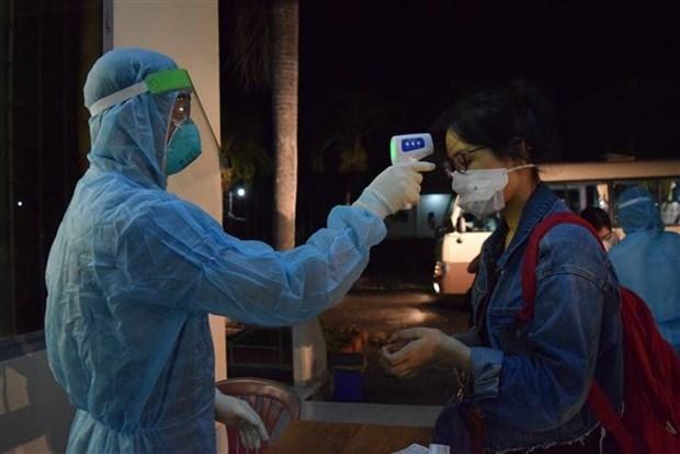 COVID-19 : le Vietnam compte 278 patients gueris hinh anh 1