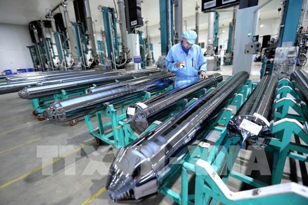 IDE : le Vietnam accueille 13,9 milliards de dollars en cinq mois hinh anh 1