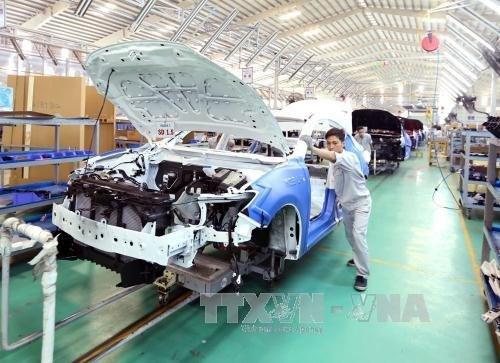 Le Vietnam est pret a accueillir une nouvelle vague d'investissements hinh anh 1