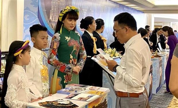 Forum du tourisme de Hue 2020 hinh anh 2